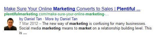 plentifulmarketing.com