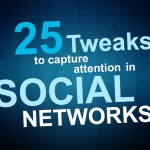 Capture Attention in Social Networks
