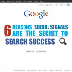 6 Factors Influencing Search Success in Social Marketing