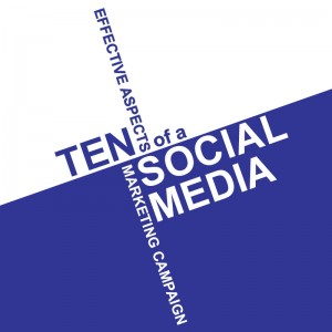 Social Media Marketing and its Effective Aspects