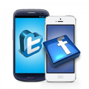 social mobile marketing reasons