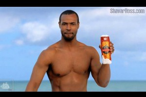 YouTube's Sensation Old Spice Man