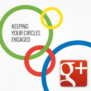Keeping your Google+ circles engaged