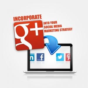 Using Google+ in Social Media Marketing