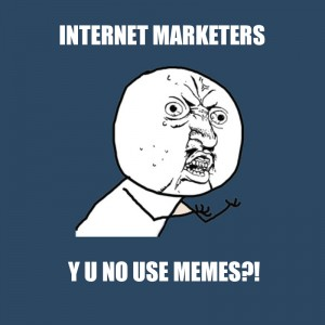Pros and Cons of Memejacking