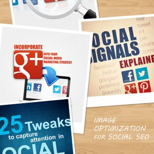 Image Optimization for Social SEO Boosting
