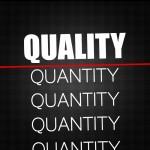 Social Media Marketing – Quality Matters More Than Quantity