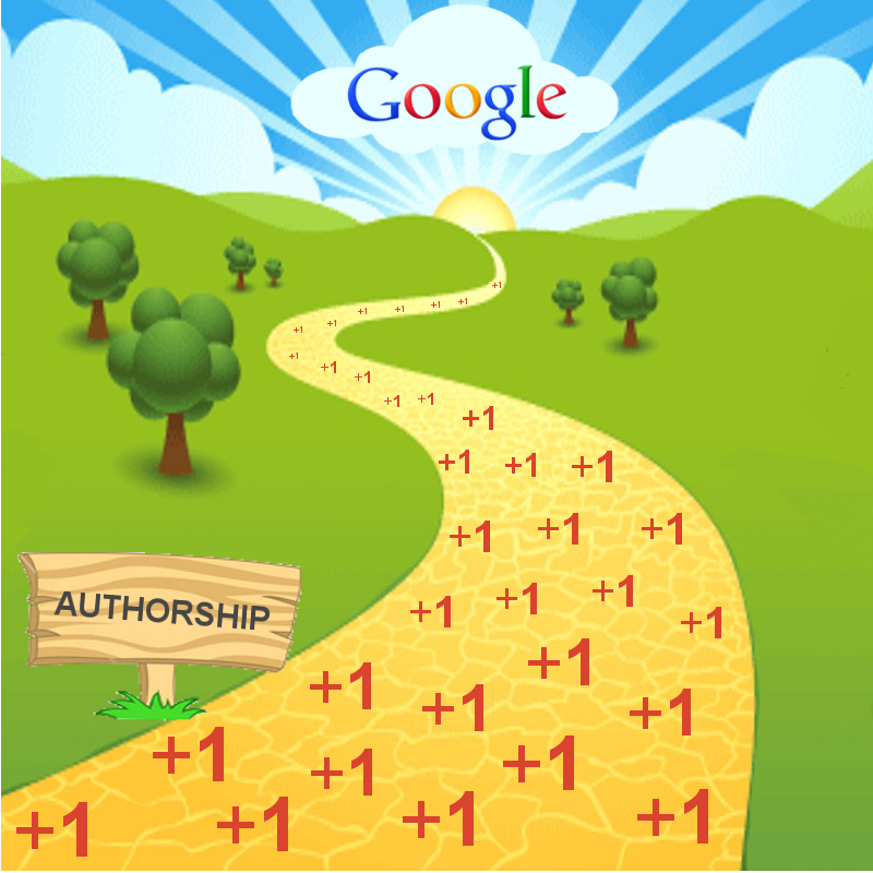 Will the +1 Social Signal Pave the Way For Google Authorship ...