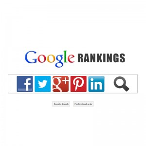 Extent of Social Signals Affecting Google Rankings