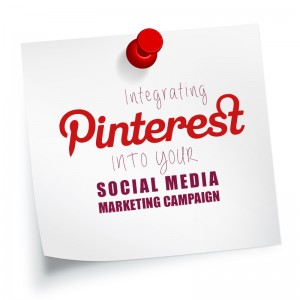 Using Pinterest for Social Media Marketing