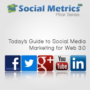 Pillar Series for Web 3.0 Social Marketing