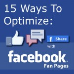 15 Ways to Optimize Social Signals With Facebook Fan Pages