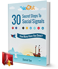 30 Secret Steps to Social Signals – How Many Have You Done?