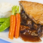 Steak Pie Recipe – The SEOPressor Way