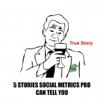 What Social Metrics Pro Helps You Determine