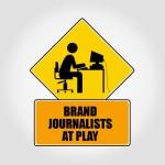 Journalist with a marketing mindset