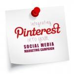 Using Pinterest for Social Media Marketing
