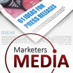 Tips for writing better press release.